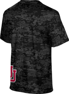 University of Utah: Boys' T-shirt - Digital