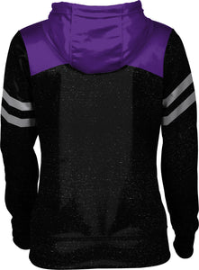 Weber State University: Women's Pullover Hoodie - Game Time