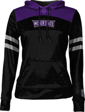 Load image into Gallery viewer, Weber State University: Women's Pullover Hoodie - Game Time
