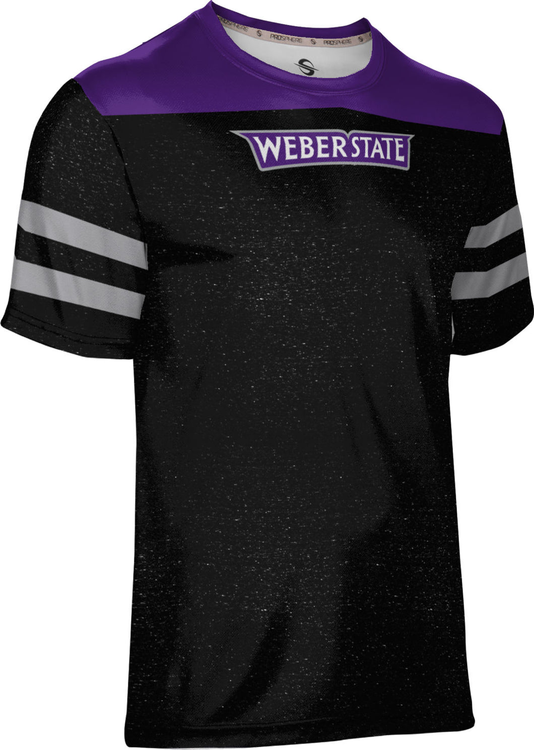 Weber State University: Boys' T-shirt - Game Time