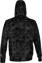 Load image into Gallery viewer, Weber State University: Boys' Pullover Hoodie - Digi Camo