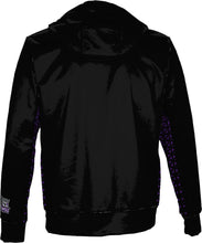 Load image into Gallery viewer, Weber State University: Boys' Pullover Hoodie - Geometric