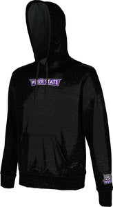 Weber State University: Boys' Pullover Hoodie - Heather