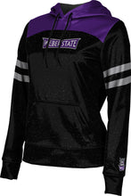 Load image into Gallery viewer, Weber State University: Girls' Pullover Hoodie - Game time
