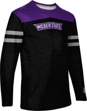 Load image into Gallery viewer, Weber State University: Men's Long Sleeve Tee - Gameday