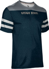 Load image into Gallery viewer, Utah State University: Boys' T-shirt - Game Time