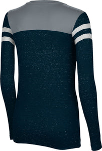 Utah State University: Women's Long Sleeve Tee - Game Day