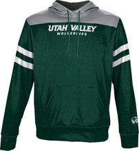 Load image into Gallery viewer, Utah Valley University: Boys' Pullover Hoodie - Game Day