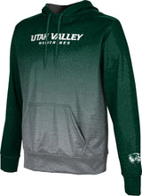 Load image into Gallery viewer, Utah Valley University: Boys' Pullover Hoodie - Gradient