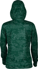 Load image into Gallery viewer, Utah Valley University: Women's Full Zip Hoodie - Digital