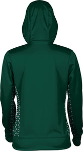 Utah Valley University: Girls' Pullover Hoodie - Geometric