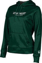 Load image into Gallery viewer, Utah Valley University: Women's Pullover Hoodie - Heathered