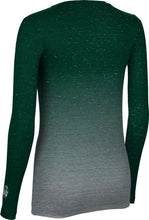 Load image into Gallery viewer, Utah Valley University: Women's Long Sleeve Tee - Gradient