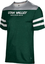 Load image into Gallery viewer, Utah Valley University: Men's T-shirt - Game Time