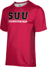 Load image into Gallery viewer, Southern Utah University: Men's T-Shirt - Geo