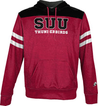 Load image into Gallery viewer, Southern Utah University: Men's Pullover Hoodie - Game Time
