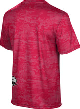Load image into Gallery viewer, Southern Utah University: Boys' T-shirt - Digi Camo
