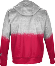 Load image into Gallery viewer, University of Utah Men's Pullover Hoodie - Spray
