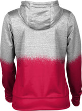 Load image into Gallery viewer, University of Utah: Women's Pullover Hoodie - Spray
