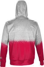 Load image into Gallery viewer, University of Utah: Boys' Pullover Hoodie - Spray