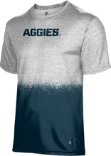 Load image into Gallery viewer, Utah State University: Boys' T-shirt - Spray