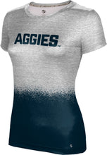 Load image into Gallery viewer, Utah State University: Girls' T-shirt - Spray