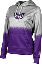 Load image into Gallery viewer, Weber State University: Girls' Pullover Hoodie - Spray