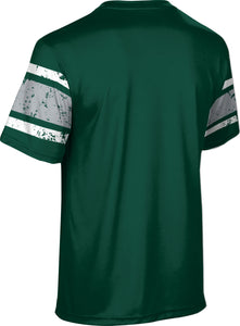 Utah Valley University: Men's T-shirt - End Zone