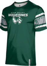 Load image into Gallery viewer, Utah Valley University: Men's T-shirt - End Zone