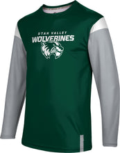 Load image into Gallery viewer, Utah Valley University: Men's Long Sleeve Tee - Tailgate
