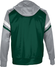 Load image into Gallery viewer, Utah Valley University: Boys' Full Zip Hoodie - Old School