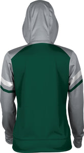 Utah Valley University: Women's Pullover Hoodie - Old School