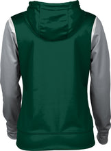 Load image into Gallery viewer, Utah Valley University: Women's Pullover Hoodie - Tailgate