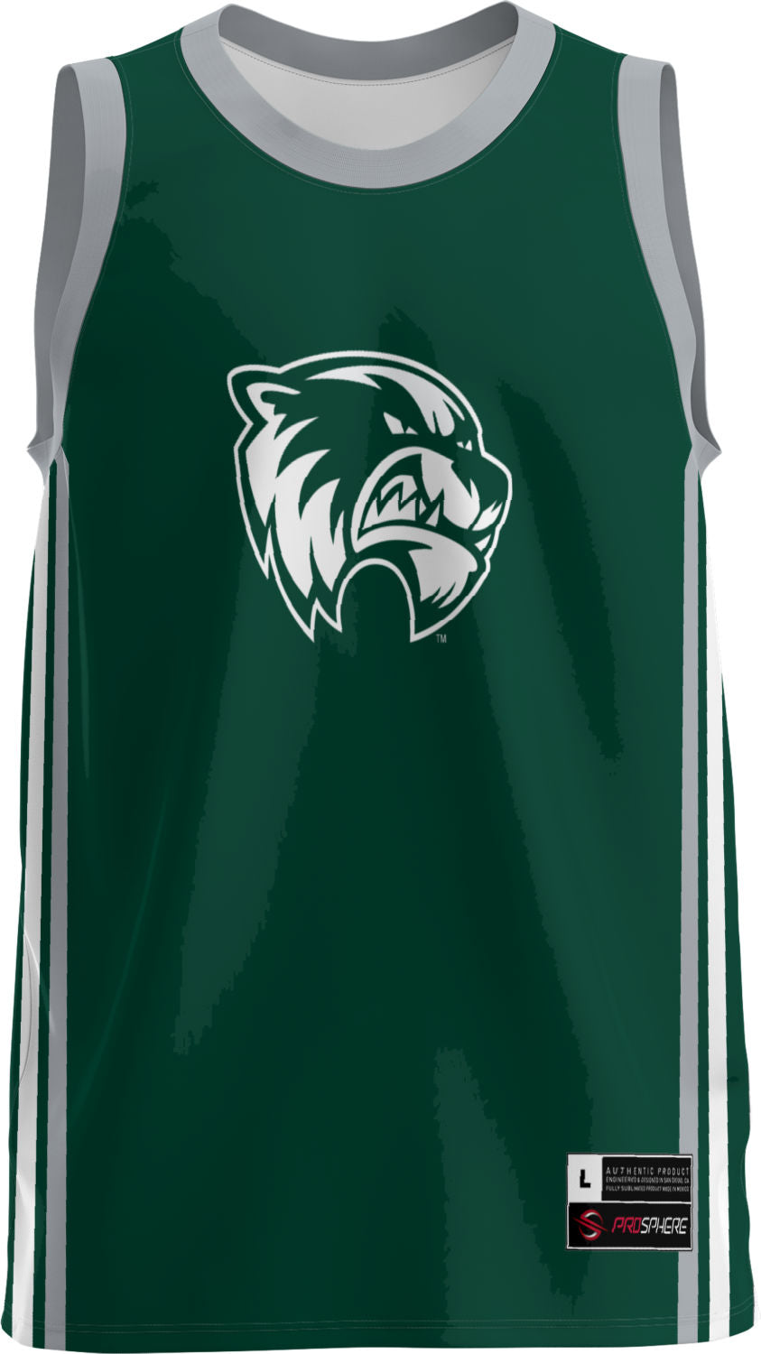 Utah Valley University Youth Replica Basketball Fan Jersey - Classic