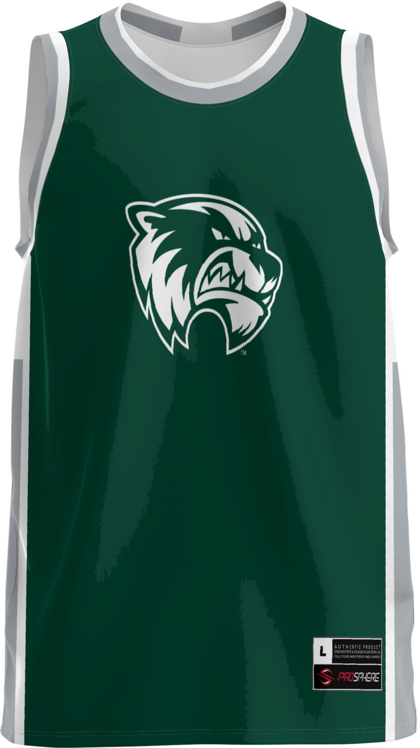 Utah Valley University Youth Replica Basketball Fan Jersey - Modern