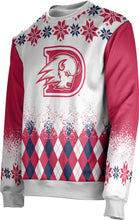 Load image into Gallery viewer, Dixie State University: Unisex Ugly Holiday Sweater - Jolly