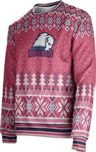 Load image into Gallery viewer, Dixie State University: Unisex Ugly Holiday Sweater - Winter