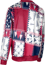 Load image into Gallery viewer, Dixie State University: Unisex Ugly Holiday Sweater - Quilt