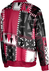 Southern Utah University: Unisex Ugly Holiday Sweater - Quilt