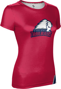 Dixie State University: Women's T-shirt - Solid