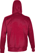 Load image into Gallery viewer, University of Utah: Boys' Basketball Pullover Hoodie - Heather