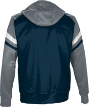 Load image into Gallery viewer, Utah State University: Boys' Basketball Pullover Hoodie - Old School