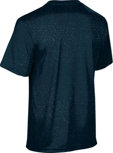 Utah State University: Boys' Basketball T-shirt - Heather