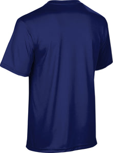 Brigham Young University: Men's T-shirt - Solid