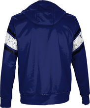 Load image into Gallery viewer, Brigham Young University: Men's Pullover Hoodie - Endzone