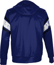 Load image into Gallery viewer, Brigham Young University Men's Full Zip Hoodie - Endzone