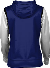 Load image into Gallery viewer, Brigham Young: Girls' Pullover Hoodie - Tailgate