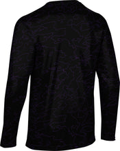 Load image into Gallery viewer, Weber State University: Men's Long Sleeve Tee - Topography