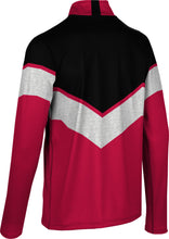 Load image into Gallery viewer, University of Utah Men's Full Zip Jacket - Elite