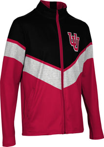 University of Utah Men's Full Zip Jacket - Elite